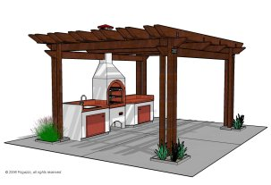 Outdoor Kitchen Design