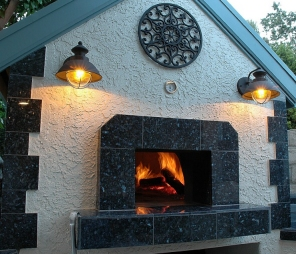 wood fired oven kits - Wood Fired Oven